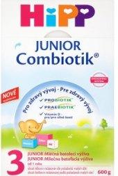 Kojenecké mléko Junior Combiotik HiPP