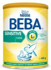 Výživa mléčná při zažívacích potížích Sensitive Beba Nestlé