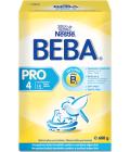 Mléčná výživa Pro Beba Nestlé