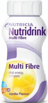 Výživa proteinová tekutá s vlákninou Multi Fibre Nutridrink