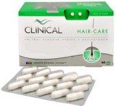 Výživa vlasová vnitřní s aktivátorem růstu Hair-Care Clinical
