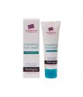 Krém výživný na nohy Neutrogena