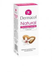Krém pleťový mandlový Natural Dermacol