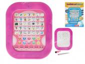 Vzdělávací dětský tablet