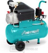 Vzduchový kompresor Aircraft Mobilboy 241/24 E