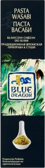Pasta Wasabi Blue Dragon