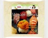 Prášek Wasabi Shin Food