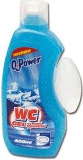 Gel do WC Q Power
