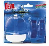 WC blok gelový Dr. Devil