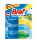 WC blok gelový Duo-Aktiv Bref - náhradní náplň