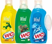 Gel do WC bloku Wind
