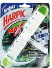 WC blok Harpic Max