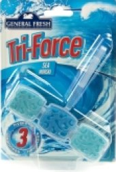 WC blok Tri-Force General Fresh