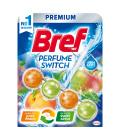 WC blok tuhý Perfume switch Bref
