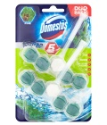 WC blok tuhý Power 5 Domestos
