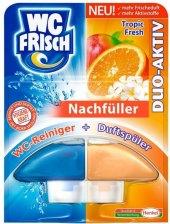 WC blok gelový WC Frisch