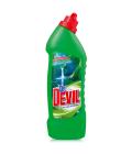 Čistič WC gelový Dr. Devil
