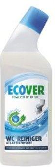 Čistič WC gelový Ecover
