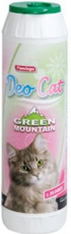 WC deodorant Deo Cat Flamingo