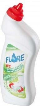 Čistič WC gelový Flore
