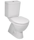 WC kombi s keramickou nádržkou Jika