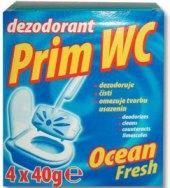 WC závěs Prim Fresh