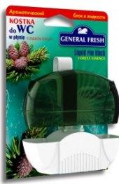 WC blok gelový General Fresh