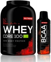 Protein Whey core + BCAA Nutrend