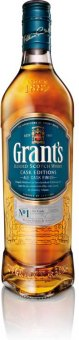 Whisky Ale Cask Grant's
