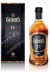 Whisky Grant's - dárkové balení