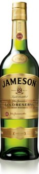Whisky Gold Reserve Jameson
