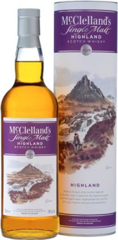 Whisky McClelland's Highland