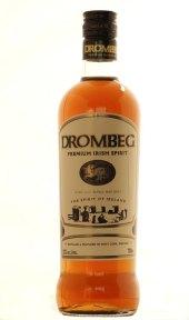 Whiskový likér Drombeg