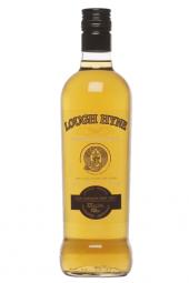 Whiskový likér Lough Hyne