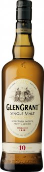 Whisky 10 YO Glen Grant