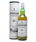 Whisky 10 YO Laphroaig