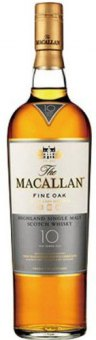 Whisky 10 YO Macallan