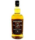 Whisky 10 YO Springbank