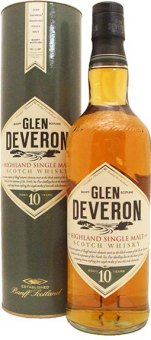 Whisky 10 YO Glen Deveron