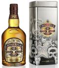 Whisky 12 YO Chivas Regal - dárkové balení