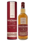 Whisky 12 YO Glendronach