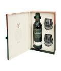 Whisky 12 YO Glenfiddich - dárkové balení