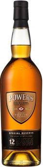 Whisky 12 YO Powers