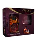 Whisky 12 YO Single Malt Cardhu - dárkové balení