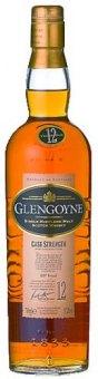 Whisky 12 YO Single Malt Glengoyne