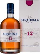 Whisky 12 YO Strathisla