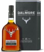 Whisky 15 YO Dalmore