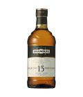Whisky 15 YO Drambuie