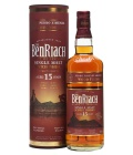 Whisky 15 YO Port Wood BenRiach