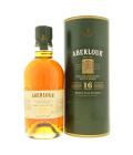 Whisky 16 YO Aberlour